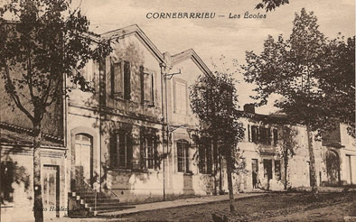 Archive - Ecoles de Cornebarrieu