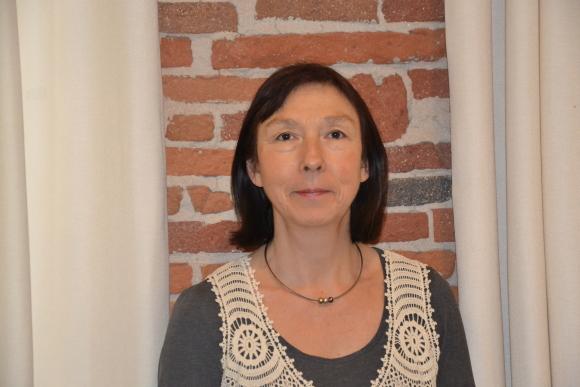 Fabienne Gilson
