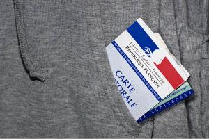 Carte élécteur (jeune)