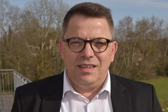 Christophe Sans