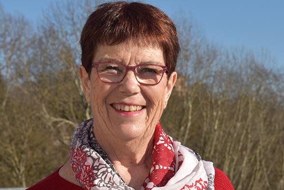 Dominique Boisson