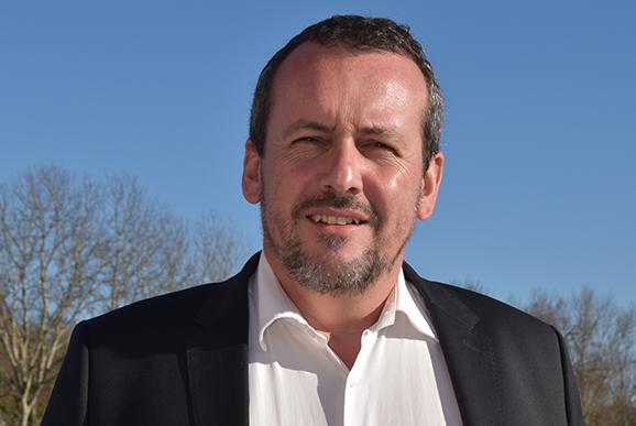 Frédéric Hugues
