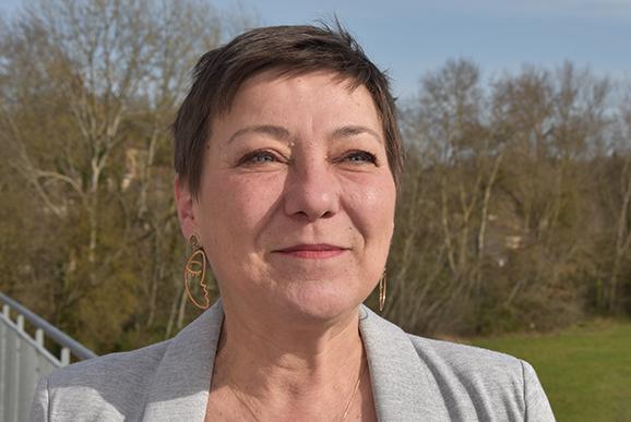 Marielle Fabre