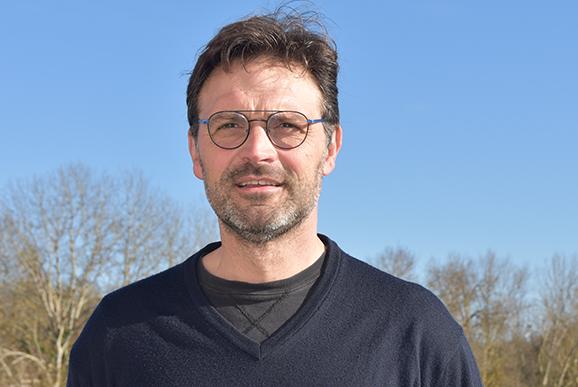 Stéphane Sansonetto